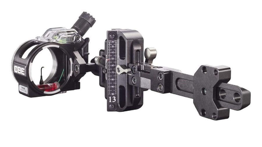CBE Tek Hybrid Pro 1 Pin Housing Archery Sight
